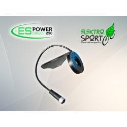 ES POWER - PAS senzor otáček integrovaný
