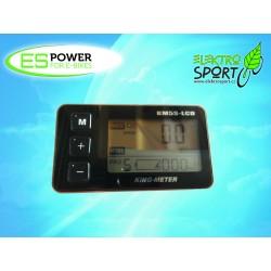 ES POWER - displej KM5S LCD