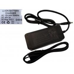 ES POWER - kompatibilní mini nabíječka