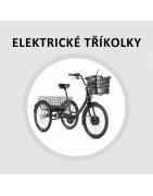 Elektrické tříkolky - Elektrosport s.r.o.