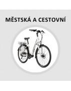 Městská elektrokola - Elektrosport s.r.o.